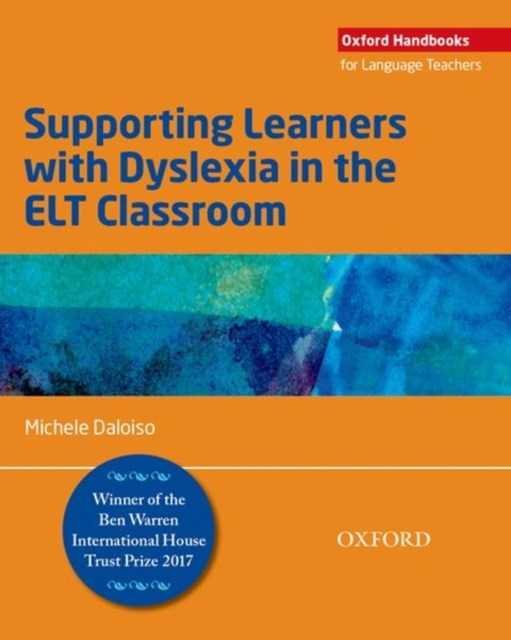 (ebook) Supporting Learners with Dyslexia in the ELT Classroom