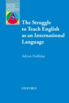 Struggle to Teach English as an International Language - Oxford Applied Linguistics