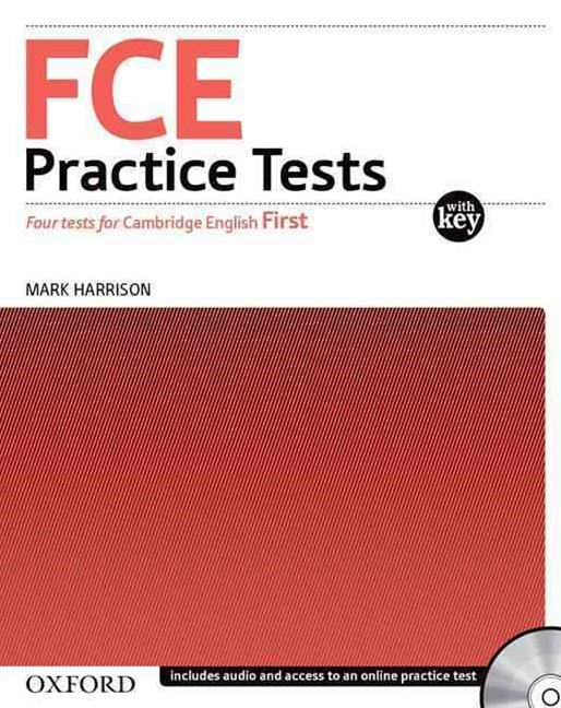 FCE Practice Tests with Key and Audio CDs Pack