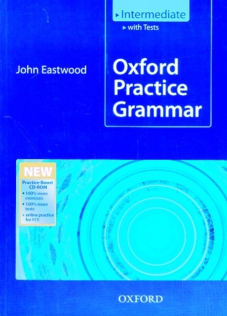 Oxford Practice Grammar Intermediate Boost CD-ROM Pack Without Key