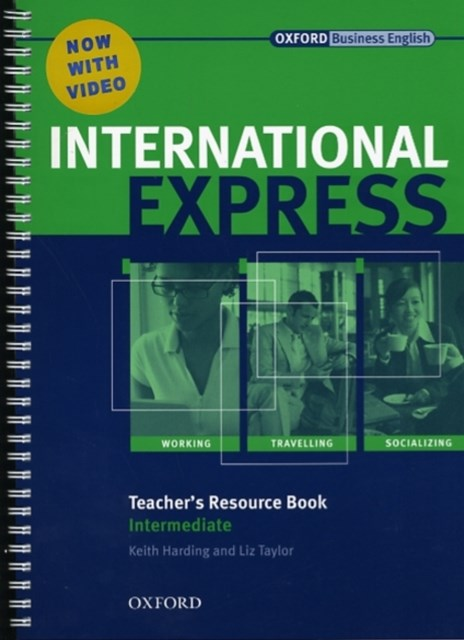 International Express Intermediate Teacher Resource Pack