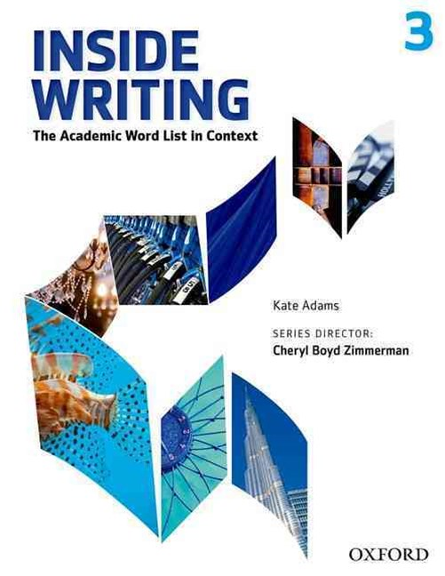 Inside Writing Level 3 Student's Book Pack