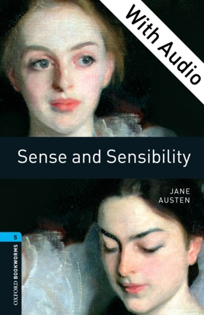 (ebook) Sense and Sensibility - With Audio Level 5 Oxford Bookworms Library