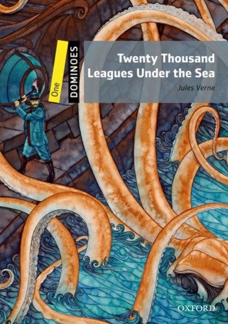 Dominoes 1 20000 Leagues Under the Sea Mp3 Pack