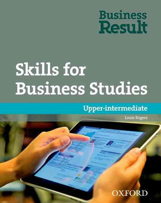 Business Result Skills for Business Studies