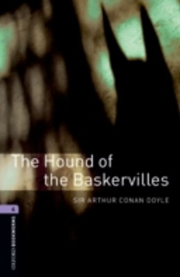 Hound of the Baskervilles Level 4 Oxford Bookworms Library
