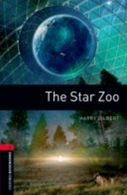 (ebook) Star Zoo Level 3 Oxford Bookworms Library