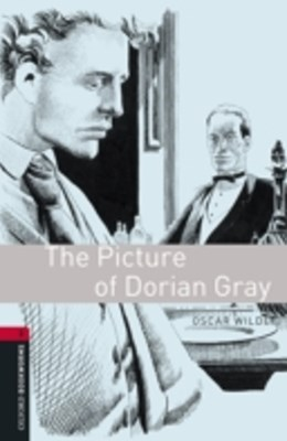 Picture of Dorian Gray Level 3 Oxford Bookworms Library