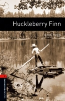 Huckleberry Finn Level 2 Oxford Bookworms Library