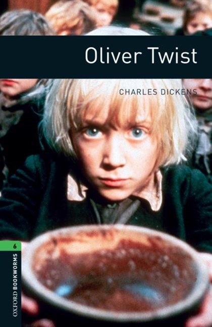 Oxford Bookworms Library Level 6 Oliver Twist