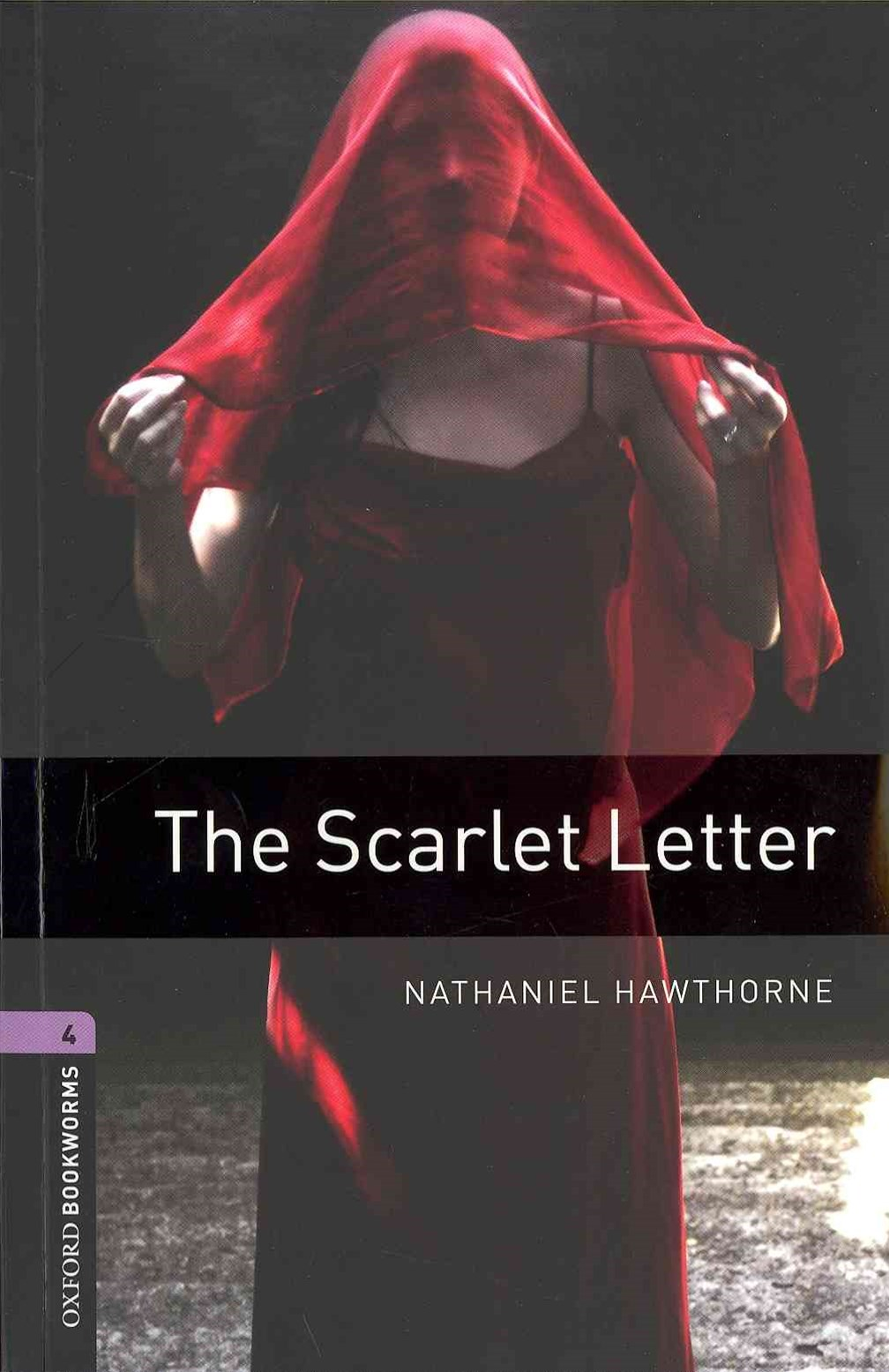 Oxford Bookworms Library Level 4 The Scarlet Letter