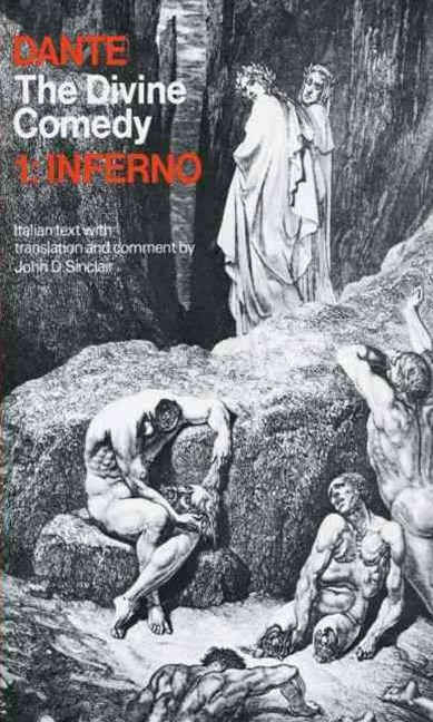 The Divine Comedy I. Inferno