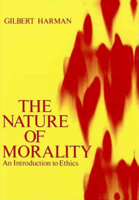 The Nature of Morality