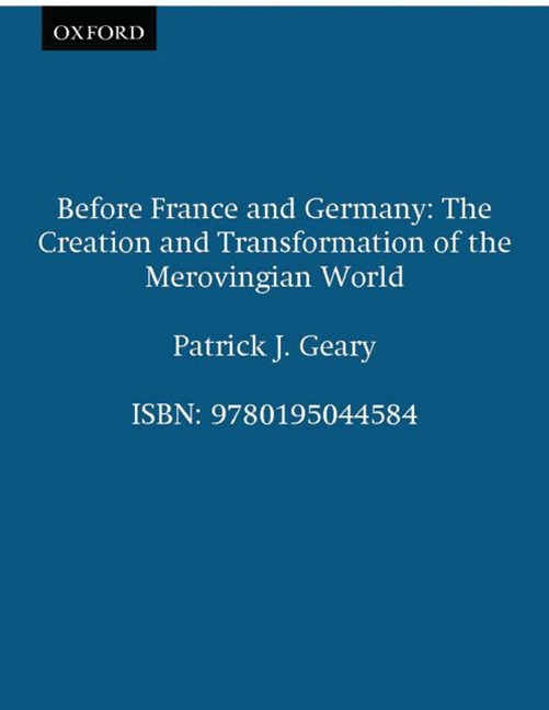 Before France and Germany
