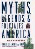 Myths, Legends, and Folktales of America