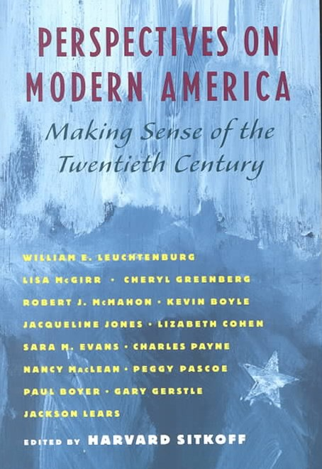Perspectives on Modern America