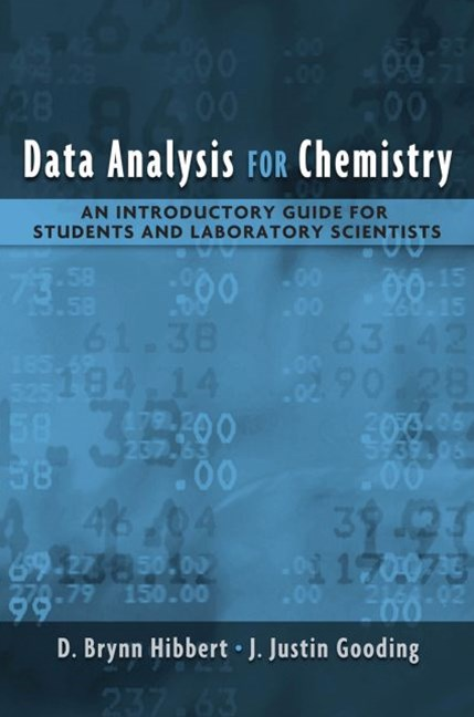 Data Analysis for Chemistry