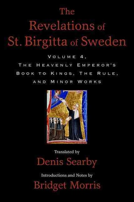The Revelations of St. Birgitta of Sweden