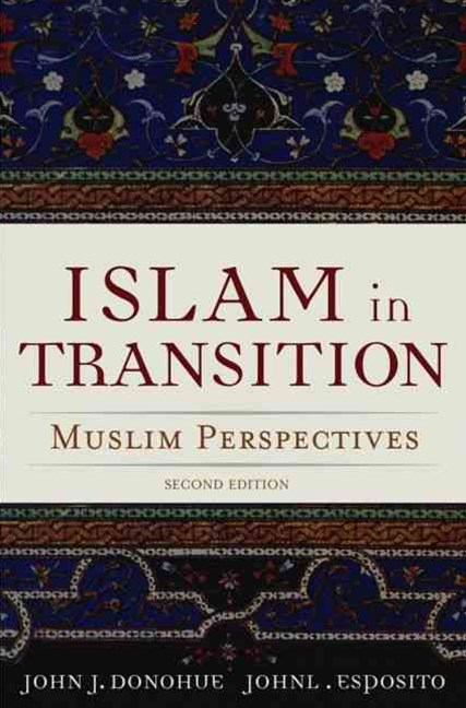 Islam in Transition