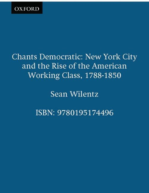 Chants Democratic