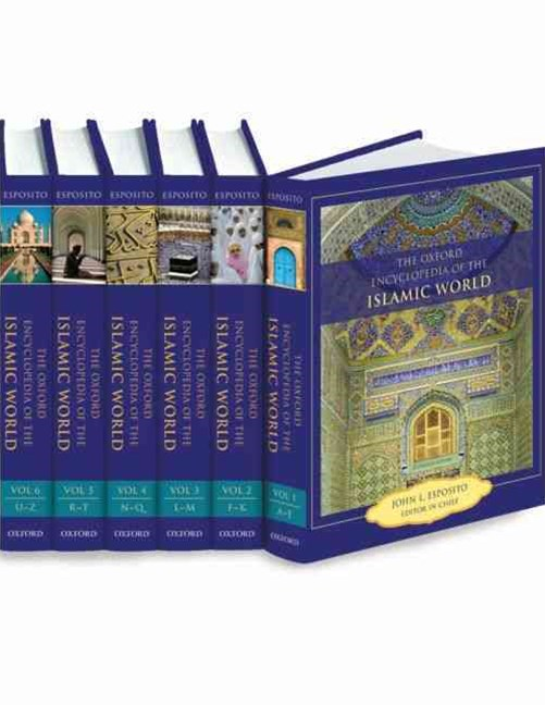 The Oxford Encyclopedia of the Islamic World