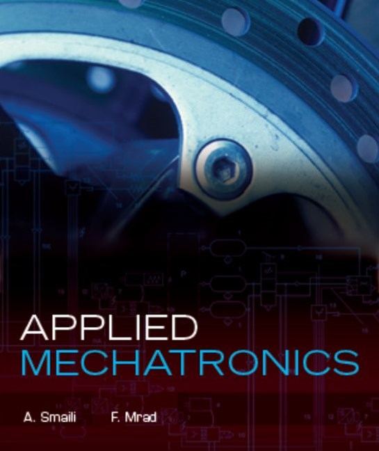 Applied Mechatronics
