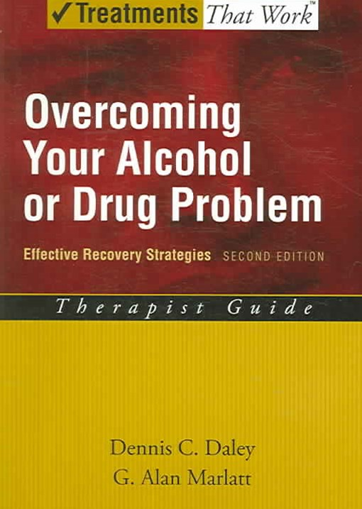 Overcoming Your Alcohol or Drug Problem