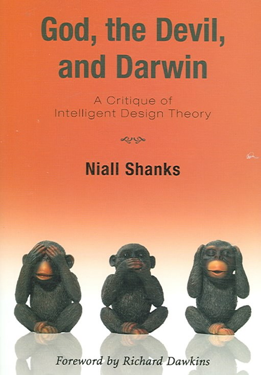God, the Devil, and Darwin
