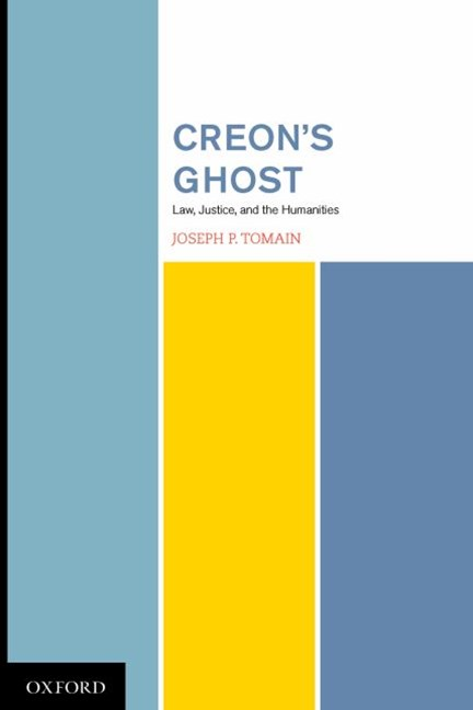 Creon's Ghost