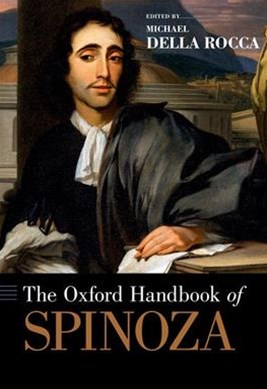 Oxford Handbook of Spinoza