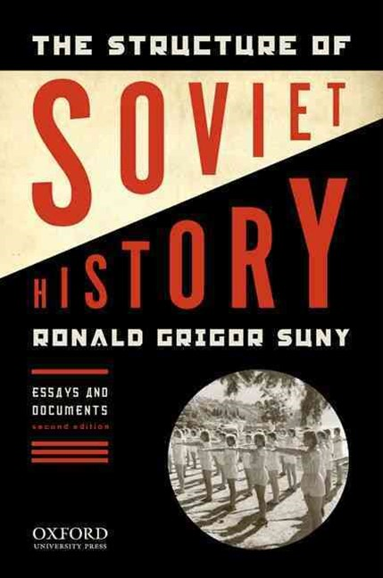 The Structure of the Soviet History