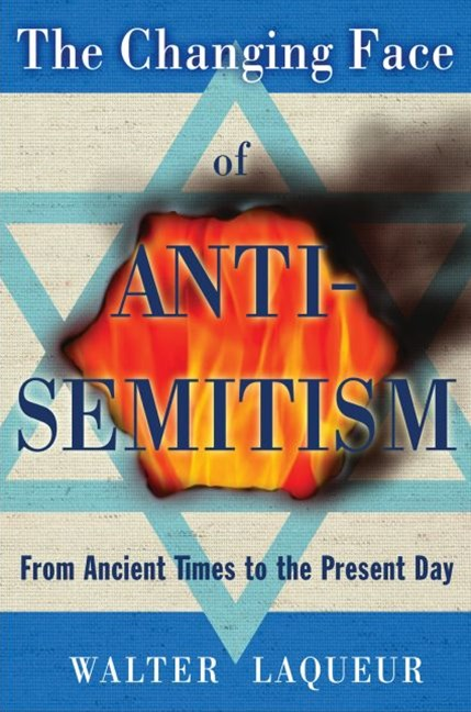 The Changing Face of Anti-Semitism