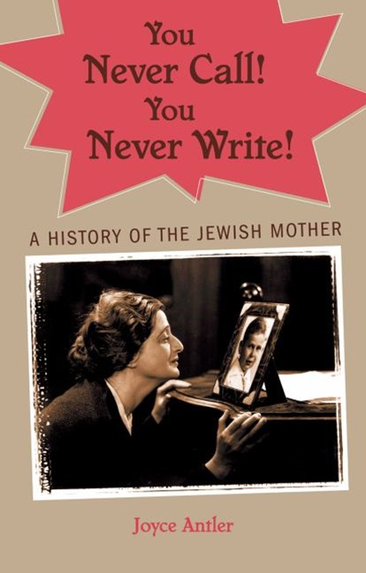 You Never Call! You Never Write!