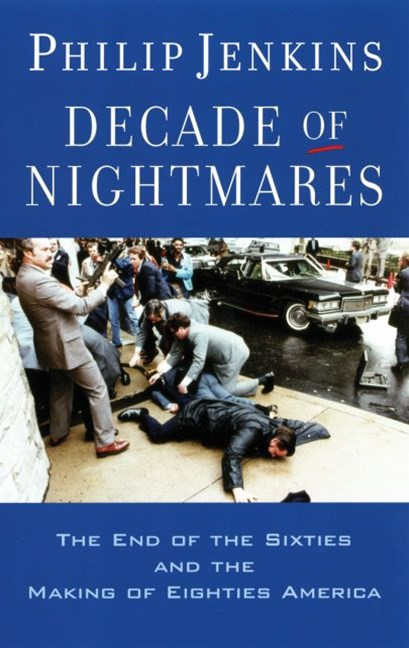 Decade of Nightmares