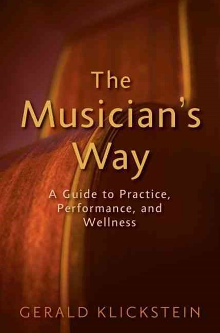 The Musician's Way