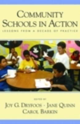(ebook) Community Schools in Action