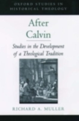 (ebook) After Calvin