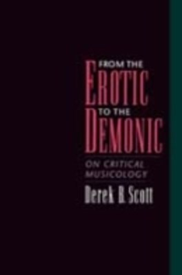 (ebook) From the Erotic to the Demonic