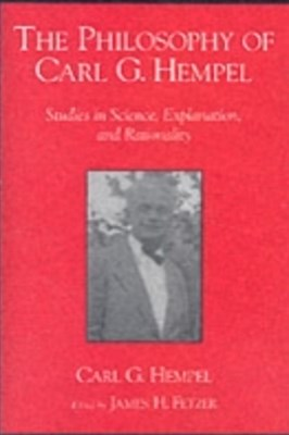 (ebook) Philosophy of Carl G. Hempel