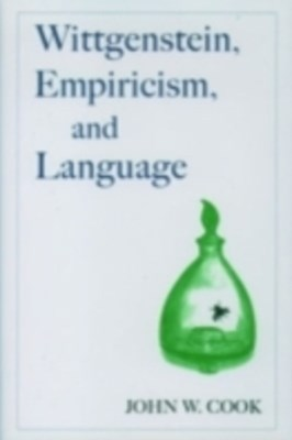 (ebook) Wittgenstein, Empiricism, and Language
