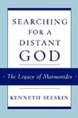 (ebook) Searching for a Distant God