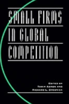 (ebook) Small Firms in Global Competition