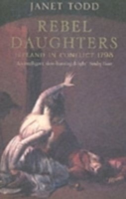 (ebook) Rebel Daughters