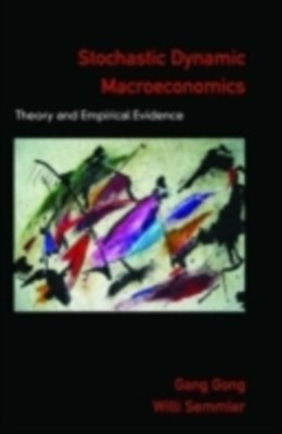 (ebook) Stochastic Dynamic Macroeconomics