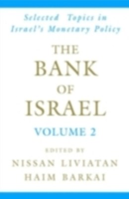 (ebook) Bank of Israel