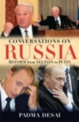 (ebook) Conversations on Russia