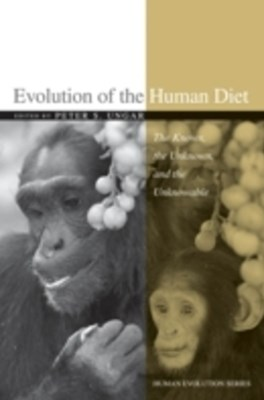 (ebook) Evolution of the Human Diet