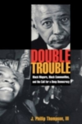 (ebook) Double Trouble