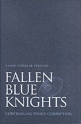 (ebook) Fallen Blue Knights