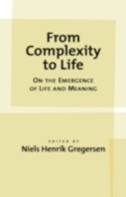 (ebook) From Complexity to Life